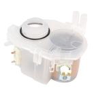 Емкость для соли к  посудомоечным машинам  BEKO - BLOMBERG 1764900100
