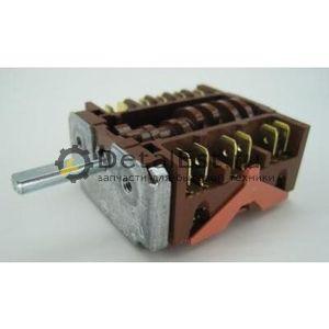 Переключатель мощности для электических плит WHIRLPOOL 481227328272