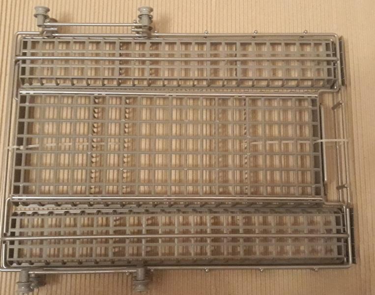 Корзина верхняя для ПММ Hansa.(1030579)