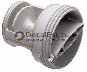 Заглушка-фильтр сливного насоса для стиральных машин CANDY FIL003CY