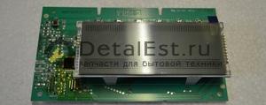 Дисплей LCD для стиральных машин ARDO  зам.720620900/502077201