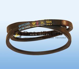 Ремень для стиральной машины Indesit (Индезит)/ Ariston (Аристон) 3L504 - 104497