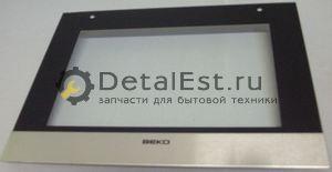 Дверь духовки для плиты BEKO210441377