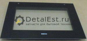 Дверь духовки для плиты BEKO 210300420