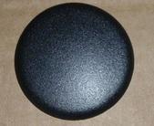 Крышка D45мм рассекателя для газовой плиты BEKO.(219244003)