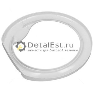 Внешнее обрамление люка для стиральных машин CANDY, ZEROWATT.41028660