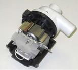 Помпа сливная Plaset 90w к стиральным машикам ARISTON, INDESIT OAC027882