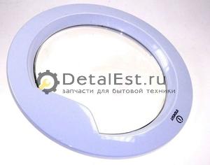 Люк загрузочный для стиральных машин INDESIT 270980