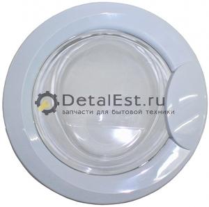 Люк загрузочный для стиральных машин ARISTON, INDESIT 118007
