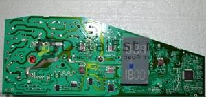 Электронный модуль управления для стиральных машин CANDY 41030700