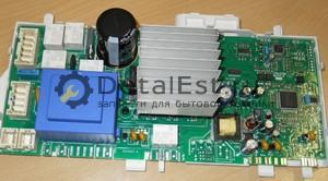 Электронный модуль для стиральный машин INDESIT, ARISTON 254530