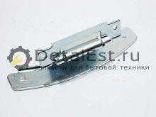Петля люка для стиральных машин ARISTON,INDESIT  255430