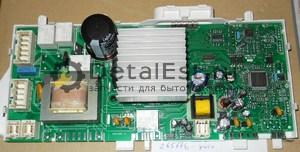 Электронный модуль для стиральный машин ARISTON, INDESIT 265676