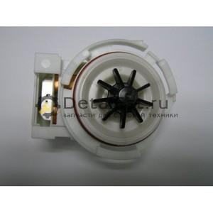 Сливной насос для посудомоечных машин ARISTON,INDESIT 256542