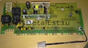 Электронный модуль для  посудомоечной машины ARISTON, INDESIT 274113