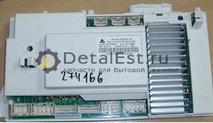 Электронный модуль для стиральный машин INDESIT, ARISTON 274166