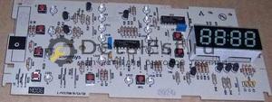 Электронный модуль для стиральной машины BEKO, BLOMBERG 2818130100