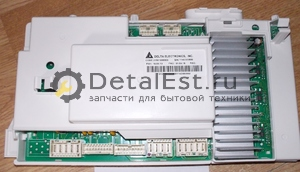 Электронный модуль для стиральный машин INDESIT, ARISTON 281917