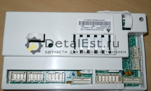 Электронный модуль  для стиральный машин INDESIT 271242