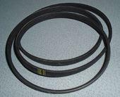 Ремень привода шкива 1244 J4 для стиральных машин BEKO 2845710100