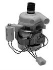 Насос рециркуляционный для посудомоечных машин ARISTON, INDESIT 055004