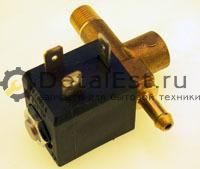 Клапан газовый  для плит  ELECTROLUX, ZANUSSI, AEG 3570449037