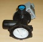 Сливной насос 30W в сборе для стиральных машин ARISTON,INDESIT 145315