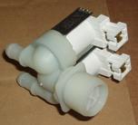 Клапан заливной 2Wx180 к стиральным машинам62ZN301