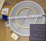 Конфорка 1950/1050w для плиты.(481231018895  )