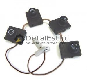 Переключатели  варочной поверхности для плит ELECTROLUX, ZANUSSI, AEG 3570358345