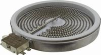 Конфорка 1800W для стеклокерамической плиты ELECTROLUX, ZANUSSI, AEG 3740636216