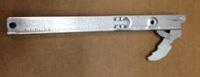 Дверная петля для духовки INDESIT,ARISTON  280077