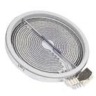 Трехконтурная конфорка 2300W для плит ELECTROLUX 3890806213