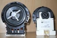 Сливной насос  LEILI 35w для стиральной машины OAC283277