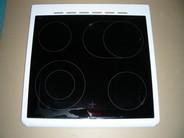 Стеклокерамическая панель к плитам BEKO 4490910094