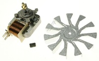 Вентилятора OSM-15S 22w духовки для плит CANDY 42828618