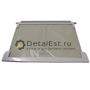 Стеклянная полка  для холодильников BEKO,4564180100