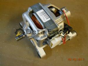 Двигатель стиральной машины ARISTON, INDESIT 046524