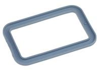 Уплотнитель крышки дозатора  для посудомоечных машин WHIRLPOOL 481246668496