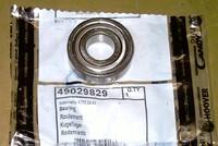 Подшипник 6302 zz C3  для стиральных машин Канди 49029829u