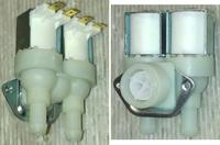 Клапан заливной  2Wx90 для стиральной машины CANDY(49031827u)