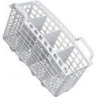 Корзина (75x225x110) для кухонных приборов посудомоечным машинам ARISTON, INDESIT 063841