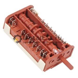 Переключатель режима духовки к плитам ELECTROLUX 3570598015