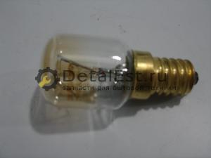 Лампочка духовки  для плит ARDO - TECNOGAS  639000328