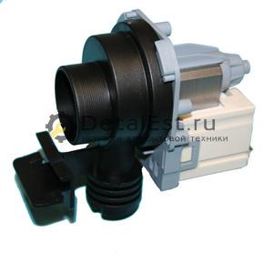 Насос сливной для посудомоечных машин ELECTROLUX,ZANUSSI,AEG 50293177007
