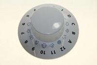 Ручка таймера стирки стиральной машины ARISTON 513048