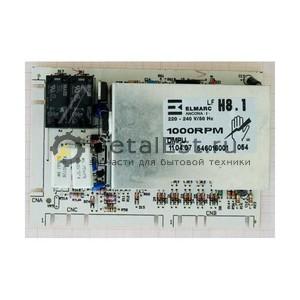 Электронный модуль ELMARC 1000RPM для стиральных машин ARDO 651017402