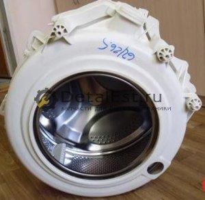 Бак в сборе (40L) для стиральных машин INDESIT,ARISTON 109633