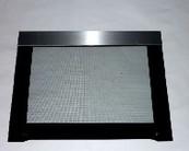 Стекло двери духовки для плиты  ELECTROLUX, ZANUSSI, AEG 5610438359