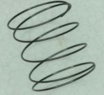 Пружина ручки вентиля  для газовых плит ARDO 444014600